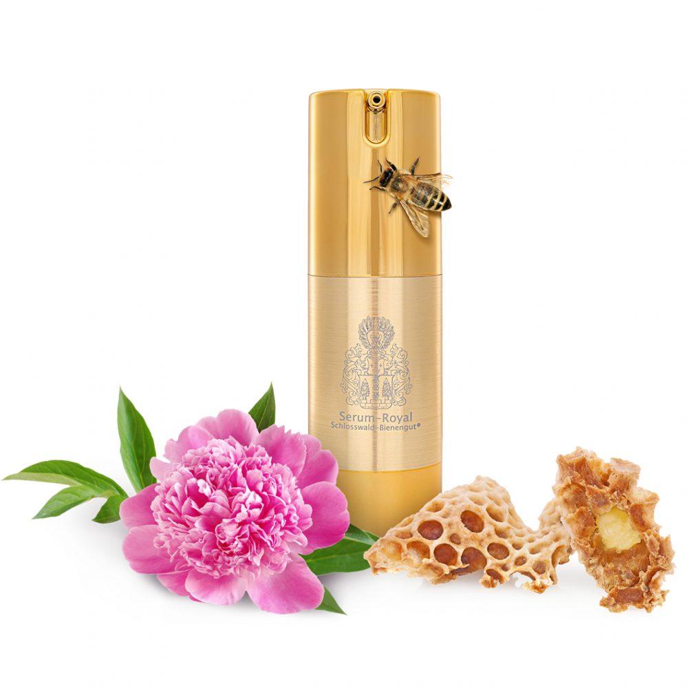 Honig Direkt Vom Imker Ihrer Allgäuer Wander Imkerei Aus Dem Allgäu Bienengift Serum 04