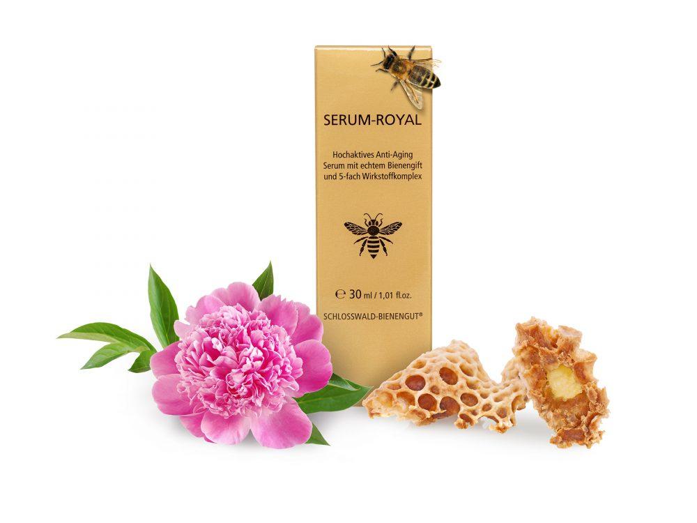 Honig Direkt Vom Imker Ihrer Allgäuer Wander Imkerei Aus Dem Allgäu Bienengift Serum 05