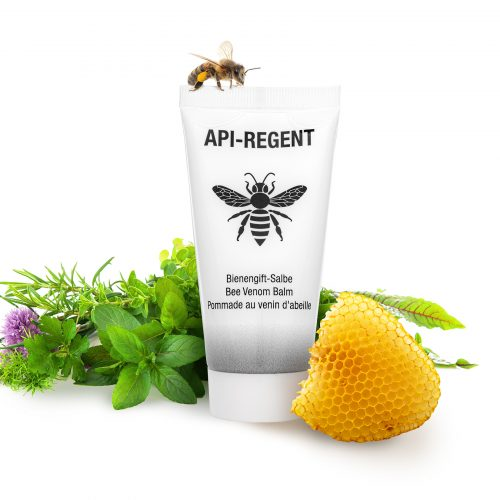 Honig Direkt Vom Imker Ihrer Allgäuer Wander Imkerei Aus Dem Allgäu Bienengiftsalbe Api Regent 09