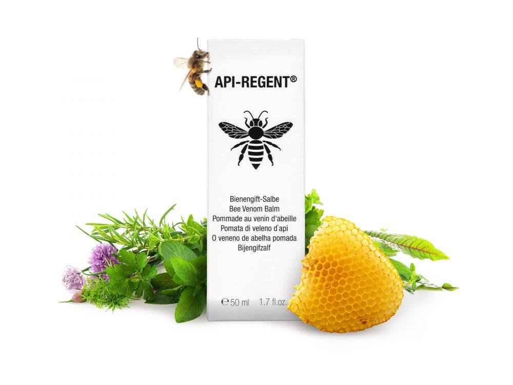 Honig Direkt Vom Imker Ihrer Allgäuer Wander Imkerei Aus Dem Allgäu Bienengiftsalbe Api Regent 12