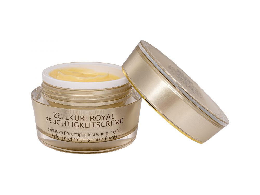 Honig Direkt Vom Imker Ihrer Allgäuer Wander Imkerei Aus Dem Allgäu Gelee Royal Creme Feuchtigkeit Zellkur 07