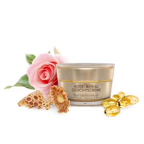 Honig Direkt Vom Imker Ihrer Allgäuer Wander Imkerei Aus Dem Allgäu Gelee Royal Creme Rose 03