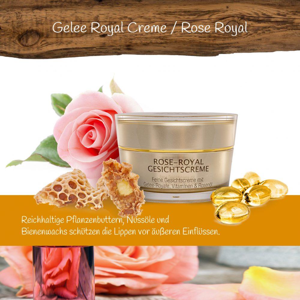 Honig Direkt Vom Imker Ihrer Allgäuer Wander Imkerei Aus Dem Allgäu Gelee Royal Creme Rose 05