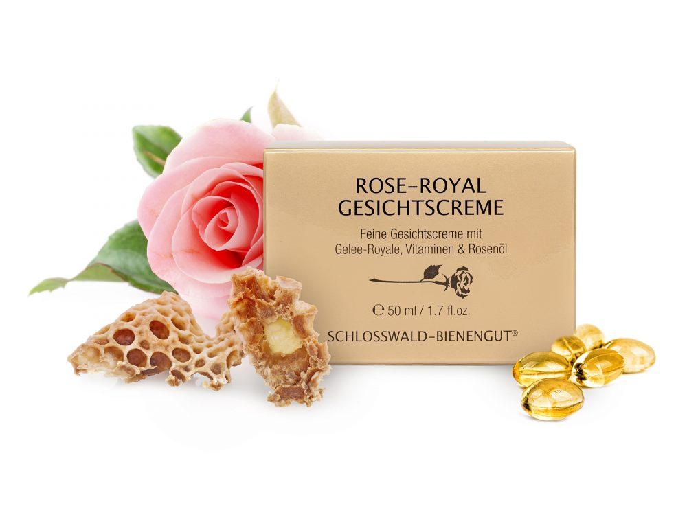 Honig Direkt Vom Imker Ihrer Allgäuer Wander Imkerei Aus Dem Allgäu Gelee Royal Creme Rose 08