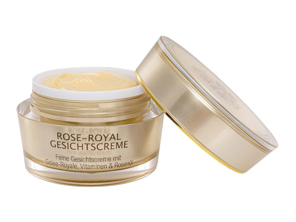 Honig Direkt Vom Imker Ihrer Allgäuer Wander Imkerei Aus Dem Allgäu Gelee Royal Creme Rose 09