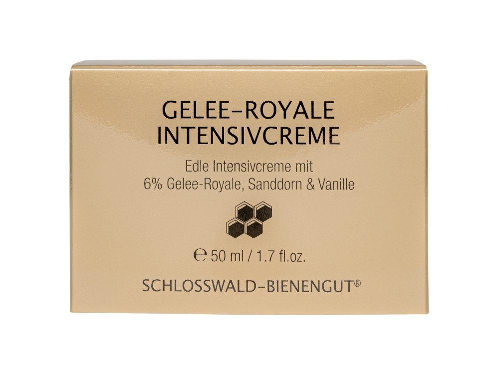 Honig Direkt Vom Imker Ihrer Allgäuer Wander Imkerei Aus Dem Allgäu Gelee Royal Intensive Creme 06