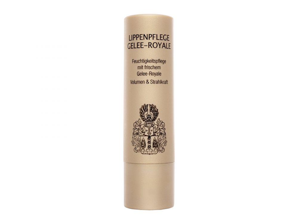 Honig Direkt Vom Imker Ihrer Allgäuer Wander Imkerei Aus Dem Allgäu Gelee Royal Lippenpflege 05