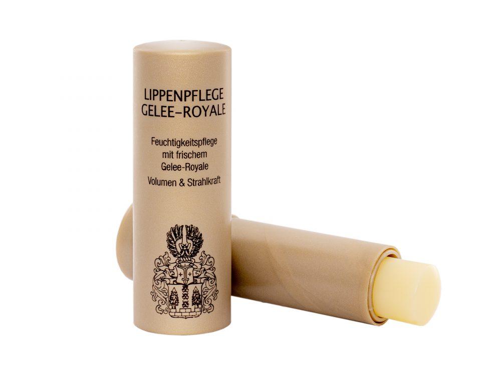 Honig Direkt Vom Imker Ihrer Allgäuer Wander Imkerei Aus Dem Allgäu Gelee Royal Lippenpflege 06