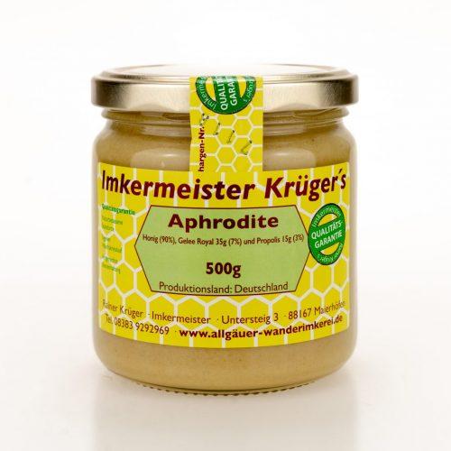 Sardischer Luzerne Honig 500g