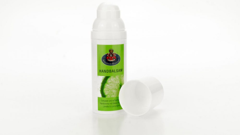 Handbalsam Pumpspender 50ml