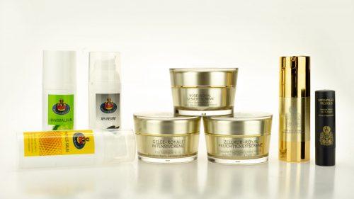 Bienenkosmetik kaufen online vom Imker