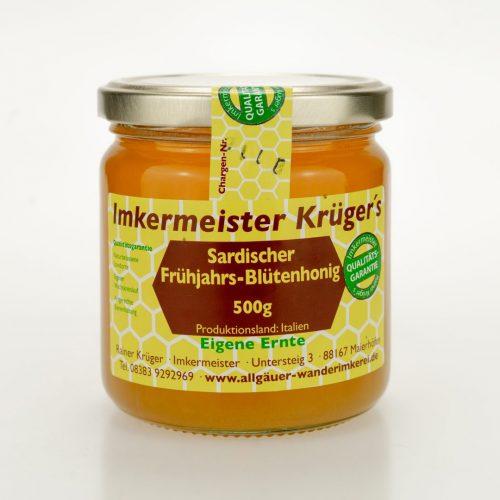 MET Klassischer Honigwein