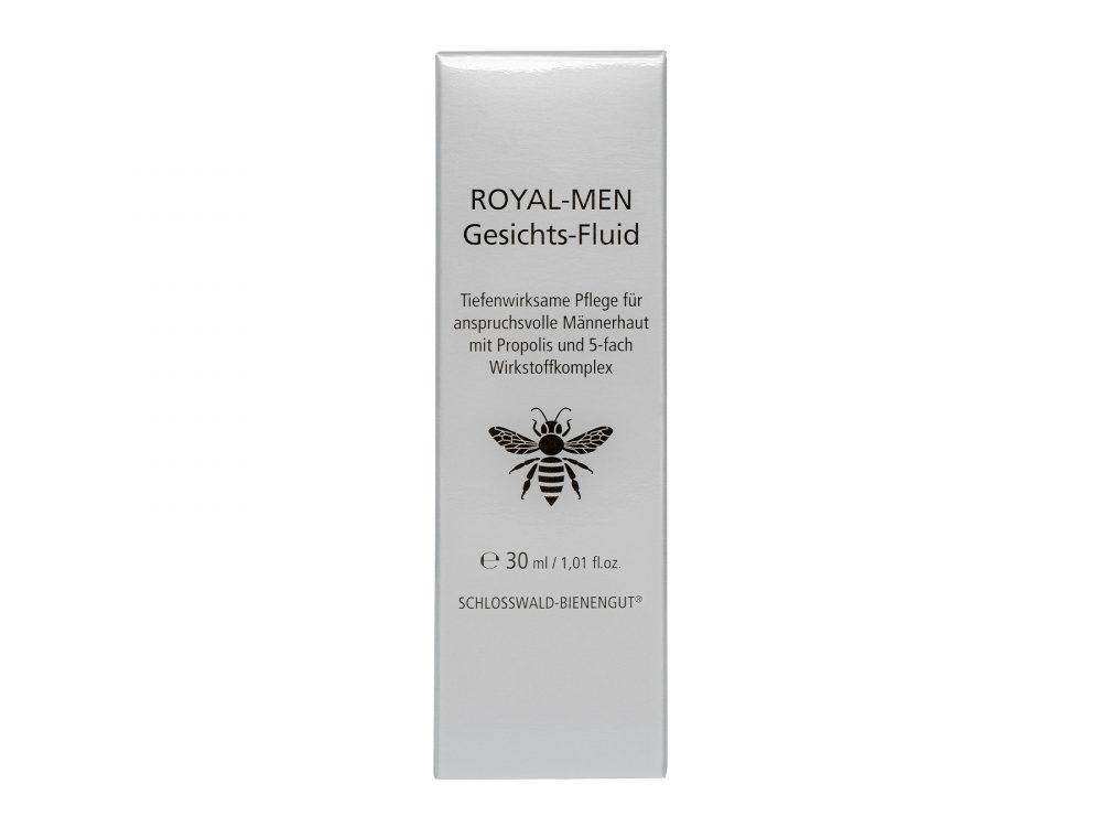 Honig Direkt Vom Imker Ihrer Allgäuer Wander Imkerei Aus Dem Allgäu Royal Men Gesichtsfluid 02